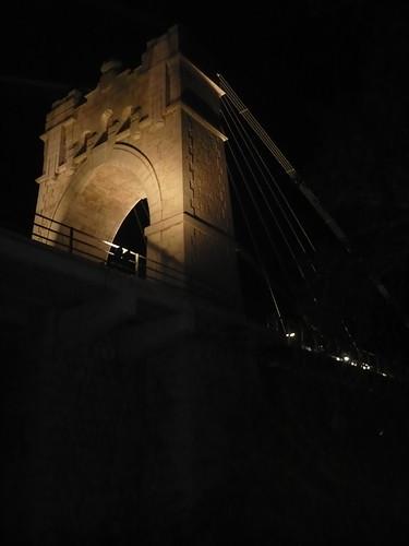 El puente Salvador