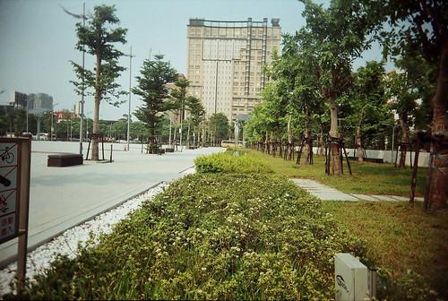 第二卷 台中市政府