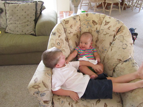 Nathan & Annmarie 2