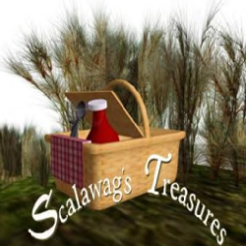 Scalawag's Treasures