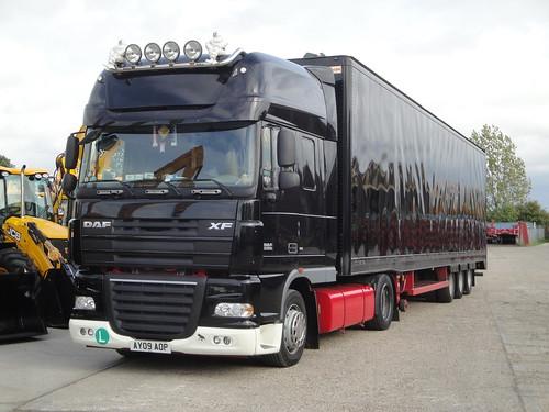 Matt Ireland - Transam Trucking (5)