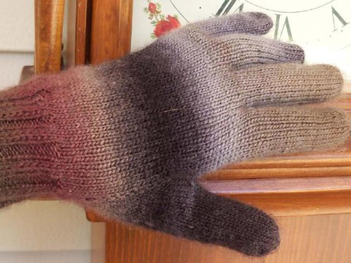 grandfather gloves