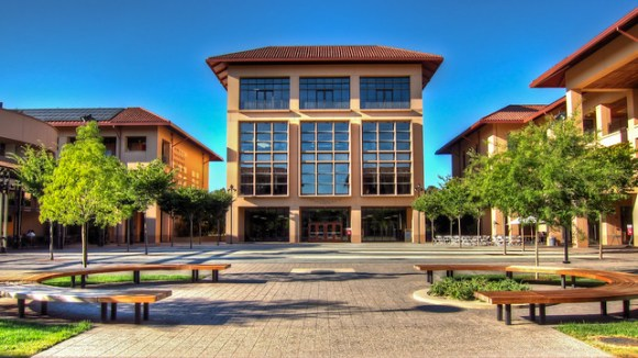 Knight Management Center @ Stanford (HDR)