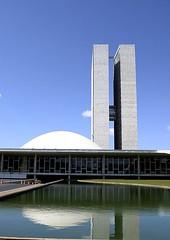 Senado (Foto: Mariana Tavares)