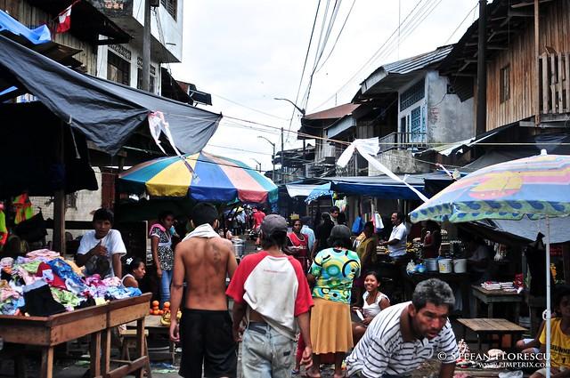 KLR 650 Trip Peru 325