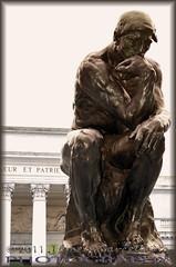The Thinker, Legion of Honor