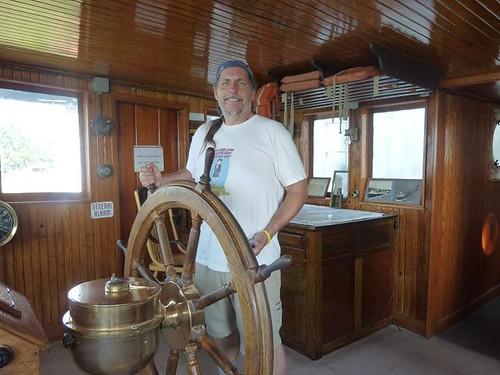 OH81 -9-1-11 Vermilion, Inland Seas Maritime Museum