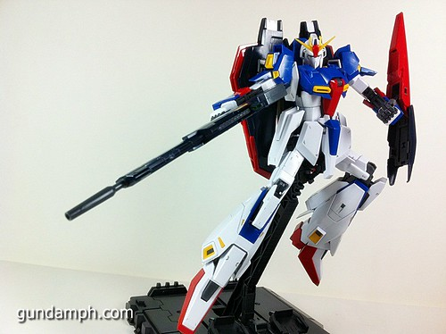 Building MG Zeta 2.0 HD Color Version (part 2) (52)