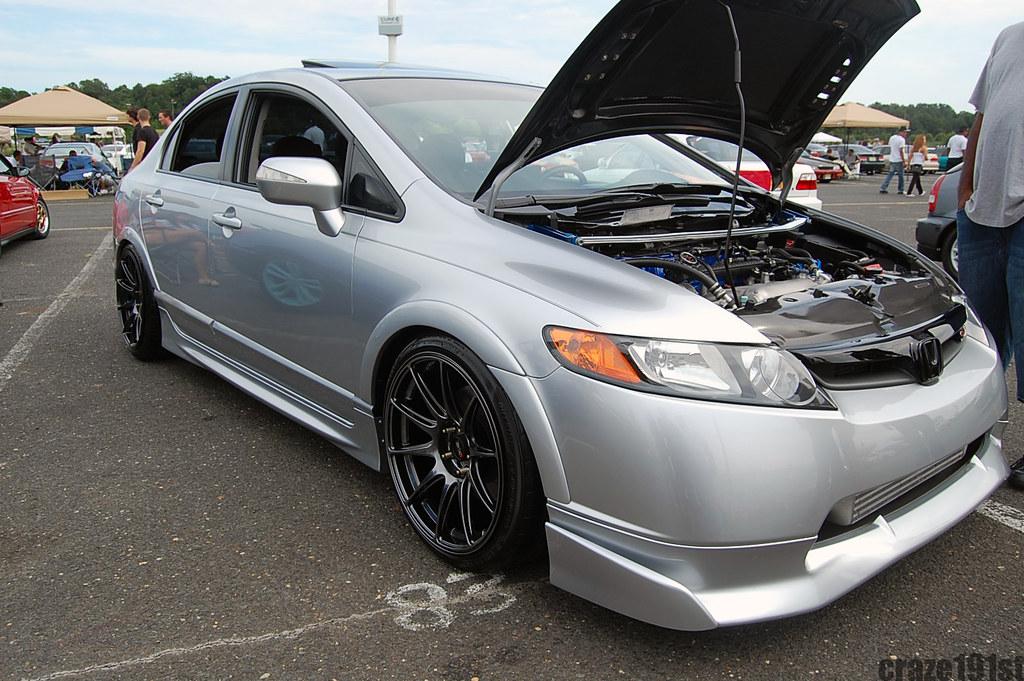 Honda Day 8/13/11