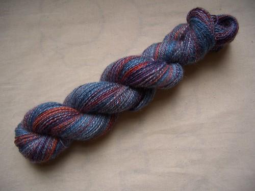 Ixchel Camelbunny Silk FO