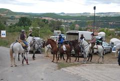 II Encuentro de Amigos del Caballo en el Matarranya (2010)