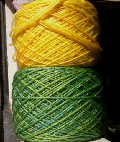 Cardigan Yarn