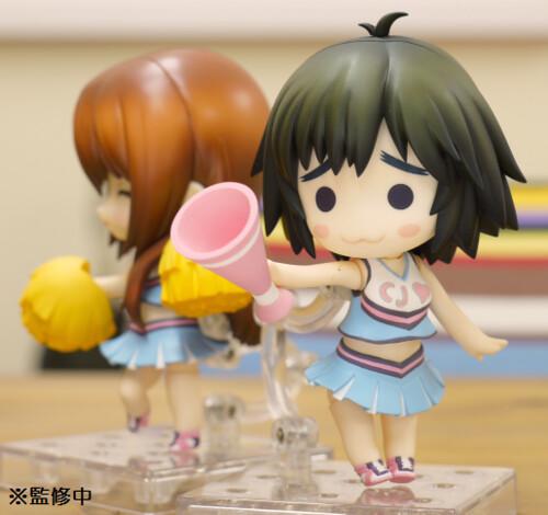 Mayushi's (•﹏•) expression!