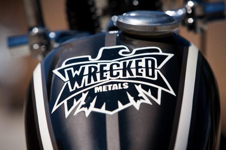 Wrecked Metals 13 photo