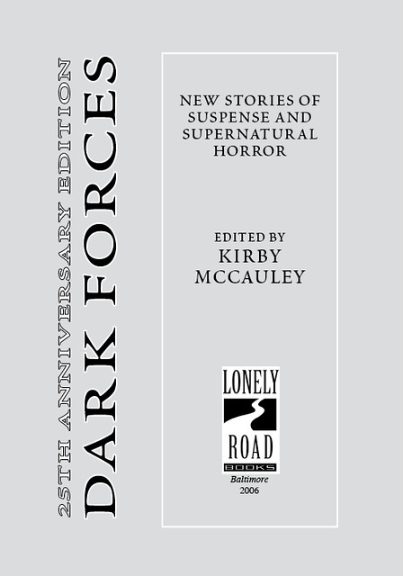 Dark Forces Title Page