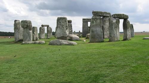 Stonehenge by tgreen8091
