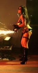Infest 2011: Bands: Sci-Fi Mafia