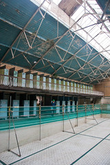 Stirchley Baths -26
