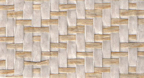 Chevron 66-501-19 Oyster by KOTHEA