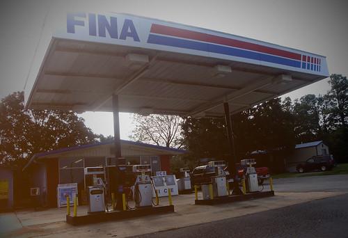 Fina (Vintage Look)