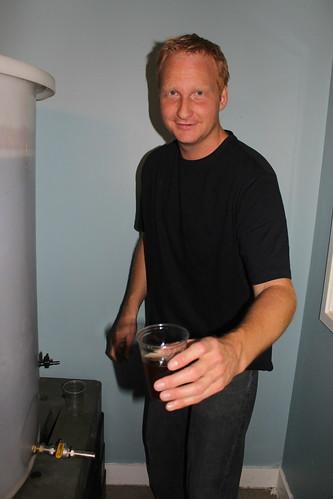 Brewer!