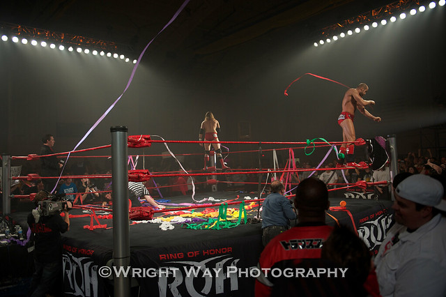 Ring of Honor TV-56