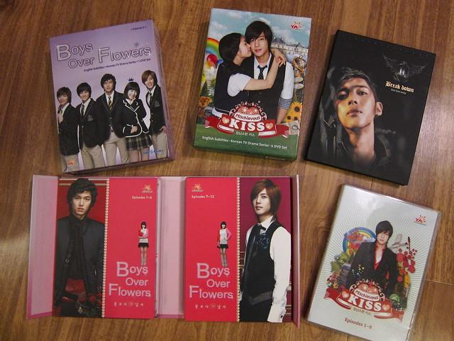 Kim Hyun Joong collection