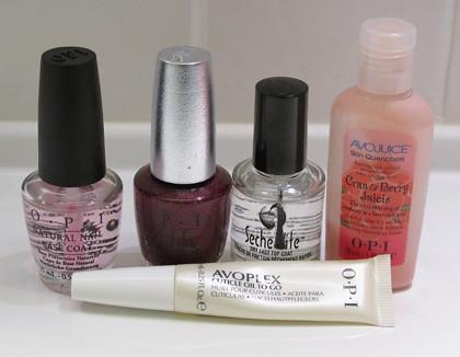 My Top 10 cosmetics (1)