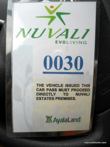 Nuvali Gate Pass (2)
