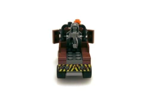 8201 Classic Mater - Rear