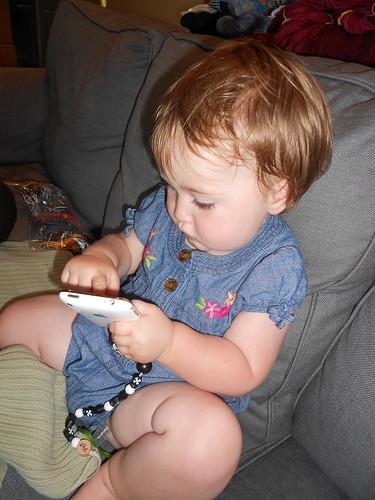 Yarn Baby tweets!