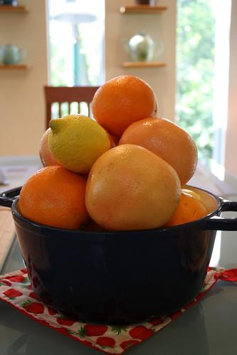 triple citrus