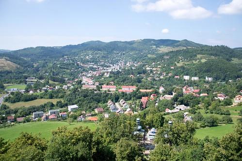 Banská Štiavnicá