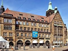 Hundert Jahre Neues Rathaus Chemnitz - Tag der...