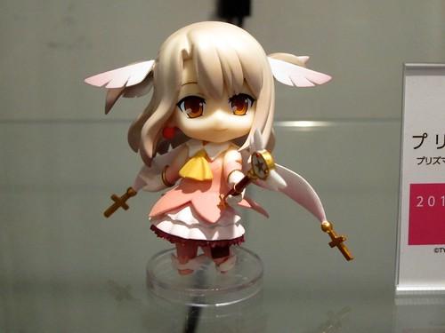 Nendoroid Petit Prisma Illya