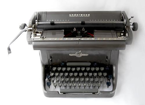 Underwood 150