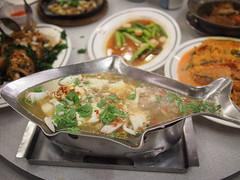 Sotong, Somboon Seafood, Surawong