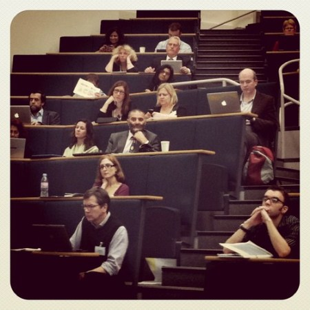 More audience #altc2011