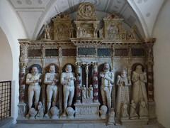 Epitafium rodziny Schaffgotschów by Polek