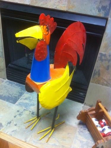 08.28.2011 Big Chicken