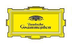 Deutsche Grammophon logo
