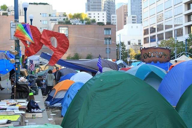 99 occupy