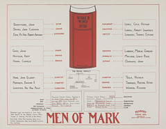 Men of Mark