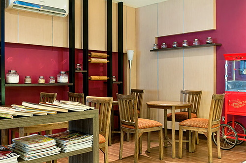 Chef Kitchen at Kemang (5/6)