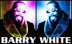 Barry White show 03