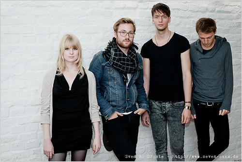 Julia Viechtl, Simon Schankula, Philipp Leu & Florian Wille / Fertig, Los!