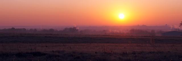 Sunrise 103011 2