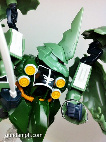 SD Kshatriya Review NZ-666 Unicorn Gundam (48)
