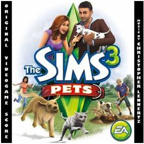 The Sims 3 Pets Soundtrack - Now Available!!!