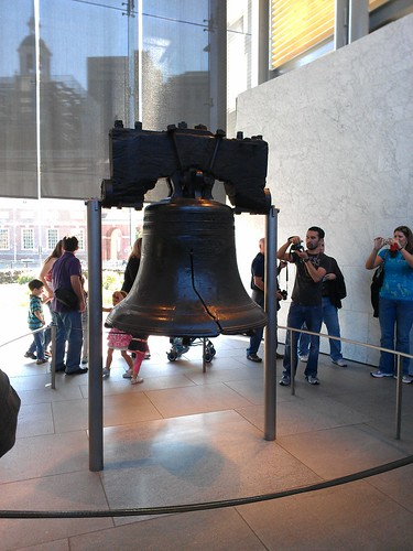 the bell of america (281/365)